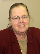 Ruth Jenkinson