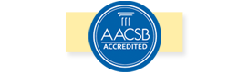 AACSB: Accredited