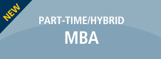 Part-Time Hybrid MBA