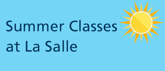 Summer Classes at La Salle