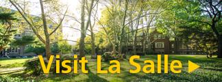 Visit La Salle