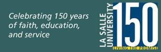 La Salle's 150th Anniversary